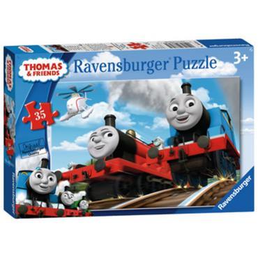 Thomas & Friends - 35 Piece Jigsaw Puzzle