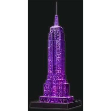 Empire State B. - Night Editio