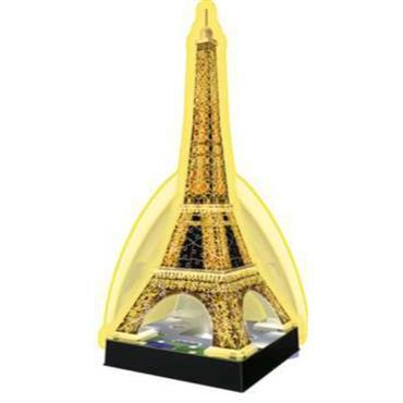 Eiffel Tower - Night Edition 2