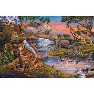 Animal Kingdom3000