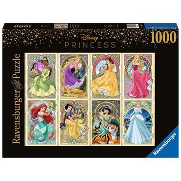 DPR: Art Nouveau Princess.1000