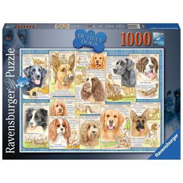 Dutiful Dogs1000p