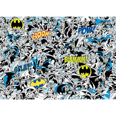 Batman challenge1000p