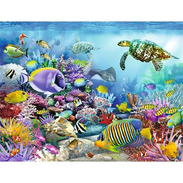 Coral Reef Magesty 2000p