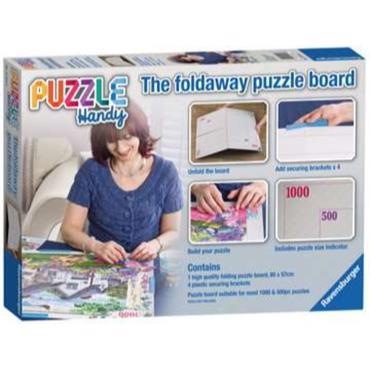 Puzzle Handy Storage