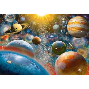 Planetary Vision 1000p