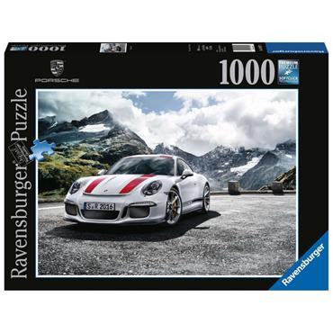 Porsche 911R, 1000pc