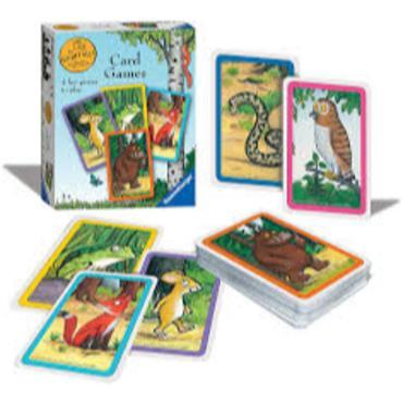 Gruffalo Card Game  EN