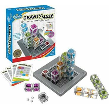 Gravity Maze Int. Version