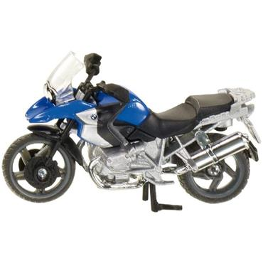 1:87 BMW R1200 GS MOTORBIKE