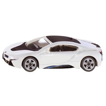 1:87 BMW I8