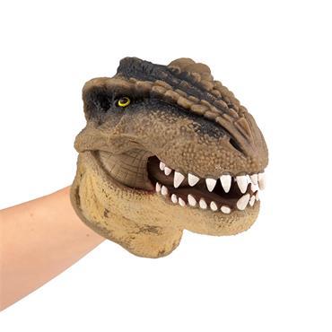 Dino World Handpuppet