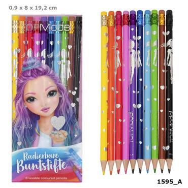 TOPModel Erasable Coloured Pen
