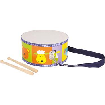 Drum Animals