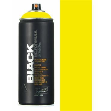 Montana BLACK True Yellow - 400ml (...