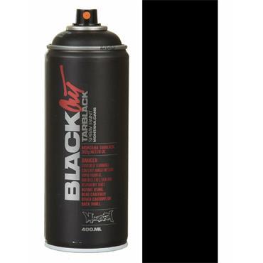 BLK Blackout Tarblack (9050)