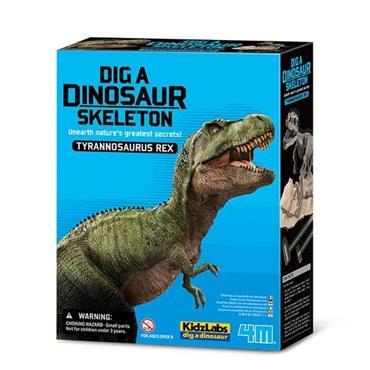 T-Rex Skeleton Excavation Kit