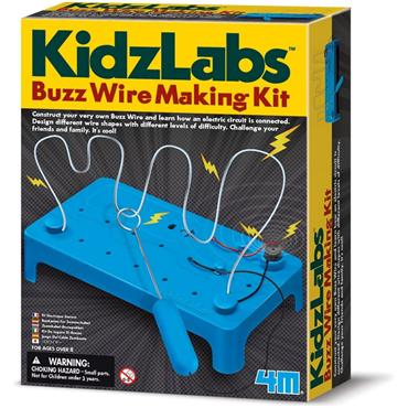 Buzz Wire Making Kit