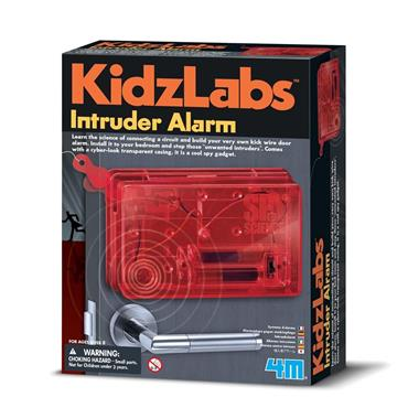 Intruder Alarm
