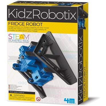 KidzRobotix - Fridge Robot