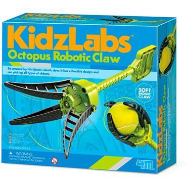 KidzLabs - Octopus Robotic Claw