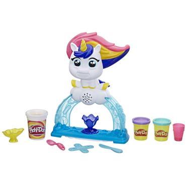 Play Doh Tootie Ice Cream Set