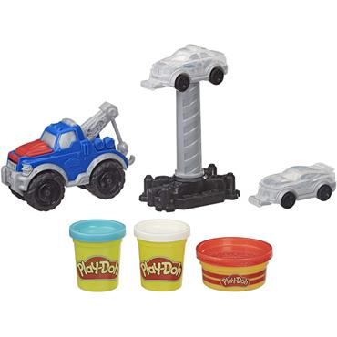 Play Doh TOW TRUCK