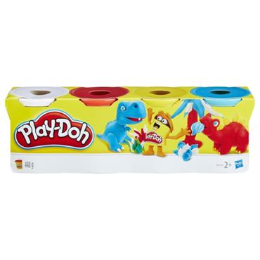 Play Doh CLASSIC COLOR AST