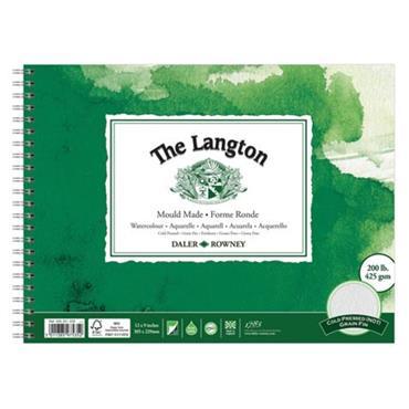 LANGTON SP NOT 14X10