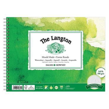 LANGTON SP NOT 12X9