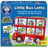 MINI GAME Little Bus Lotto