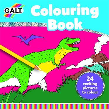 Colouring Book*