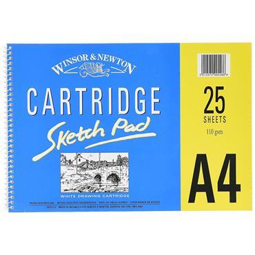 Cartridge Sk Pad 25 Sh A4
