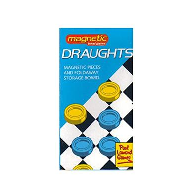 Magnetic Draughts