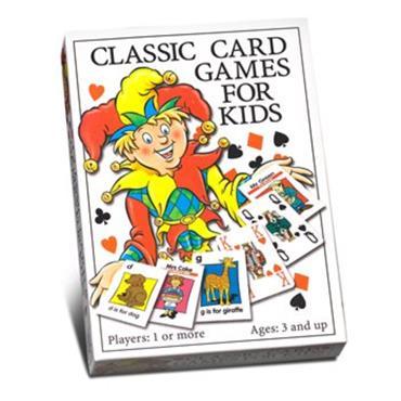 Classic Kids Cards