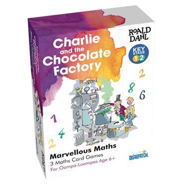 Charlie Marvellous Maths