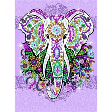 Sequin Art TC Elephant