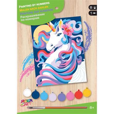 KSG PbN Med - Moonlight Unicorn