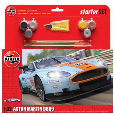Aston Martin DBR9 1:32