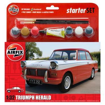 Starter Set - Triumph Herald