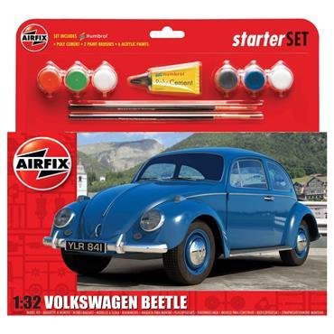 Starter Set - Volkswagen Beetle