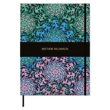 Grande Journals - Buttrefly Wheel - Matthew W