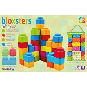 bloxsters soft blocks