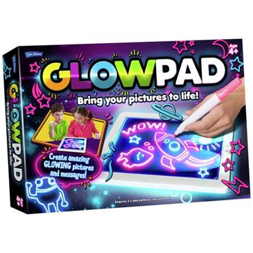 GLOWPAD 3-IN-1 STUDIO