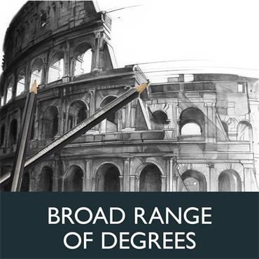 Derwent - Sketching Wallet