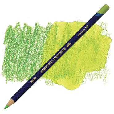 Inktense Pencil Apple Green