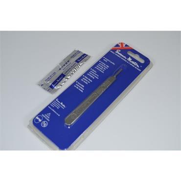 Swann Morton - No 10A Blades for Handle Set