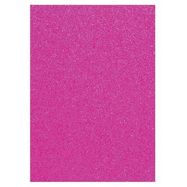 Dcraft A4 Gltr Crd Pink