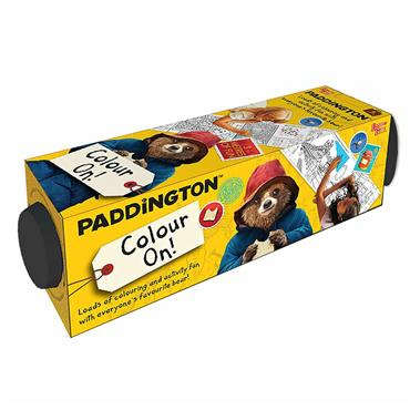 Paddington Mini Colour