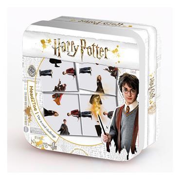 Harry Potter H2T Mix